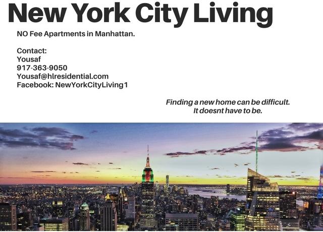 2 Bedrooms, NoLita Rental in NYC for $3,895 - Photo 2