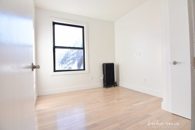 1 Bedroom, Fort George Rental in NYC for $1,745 - Photo 2
