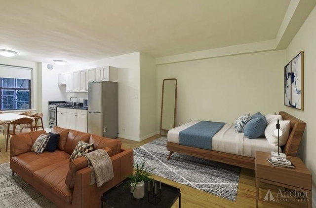Studio, Chelsea Rental in NYC for $2,925 - Photo 1