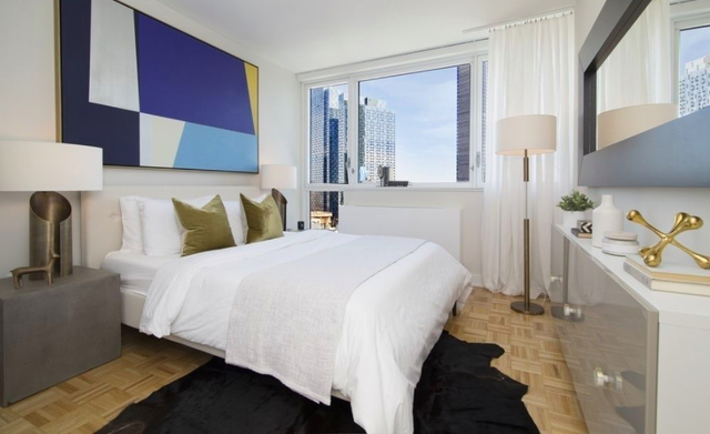 1 Bedroom, Long Island City Rental in NYC for $3,380 - Photo 1