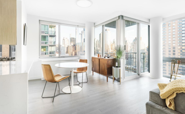 1 Bedroom, Lincoln Square Rental in NYC for $4,199 - Photo 2