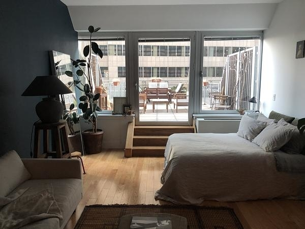 Studio, Financial District Rental in NYC for $3,565 - Photo 1