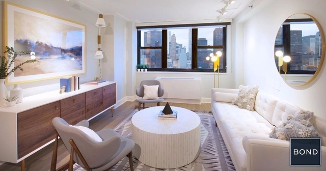 2 Bedrooms, Rose Hill Rental in NYC for $5,850 - Photo 1