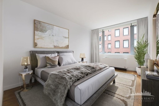 2 Bedrooms, Tribeca Rental in NYC for $6,025 - Photo 2