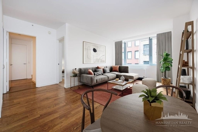 2 Bedrooms, Tribeca Rental in NYC for $6,025 - Photo 1