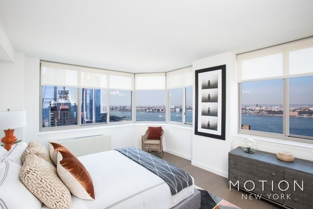 3 Bedrooms, Hell's Kitchen Rental in NYC for $5,155 - Photo 2