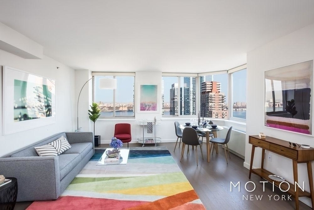 2 Bedrooms, Hell's Kitchen Rental in NYC for $5,155 - Photo 2