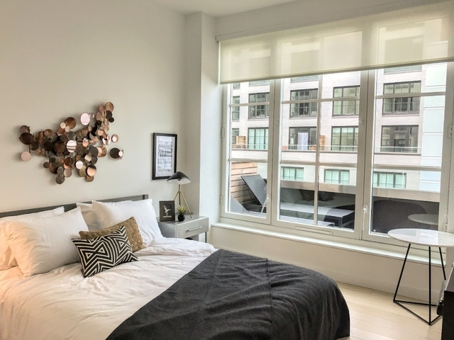 1 Bedroom, Hell's Kitchen Rental in NYC for $3,865 - Photo 2