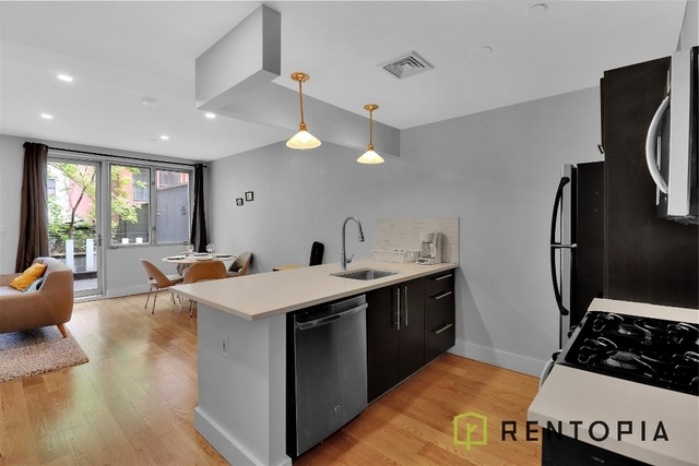 3 Bedrooms, Williamsburg Rental in NYC for $5,683 - Photo 1