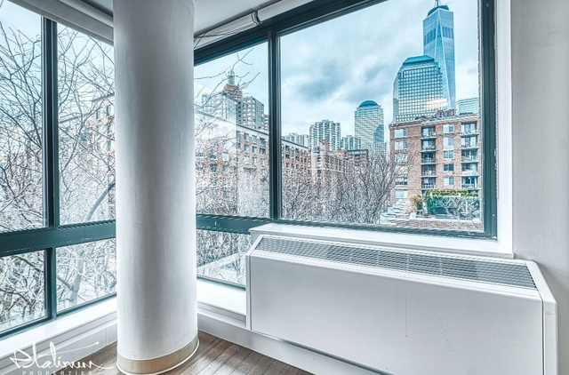 2 Bedrooms, Battery Park City Rental in NYC for $5,950 - Photo 2