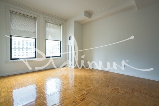 Studio, Financial District Rental in NYC for $3,282 - Photo 1