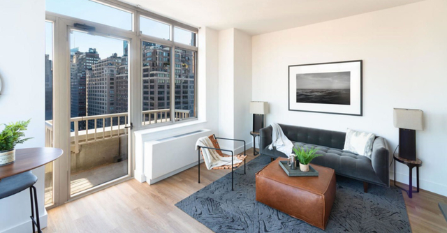 1 Bedroom, Chelsea Rental in NYC for $4,200 - Photo 1