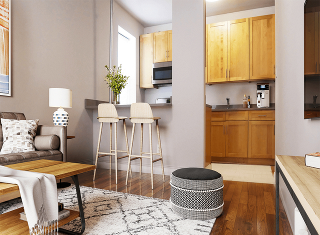 2 Bedrooms, Fort George Rental in NYC for $2,321 - Photo 1