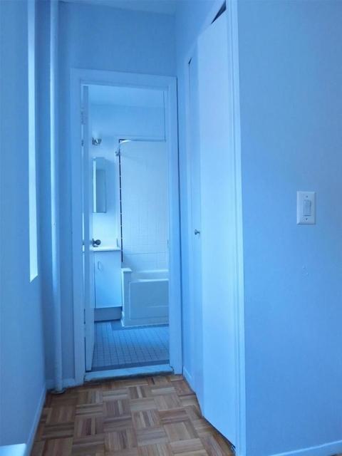 Studio, Yorkville Rental in NYC for $1,950 - Photo 1
