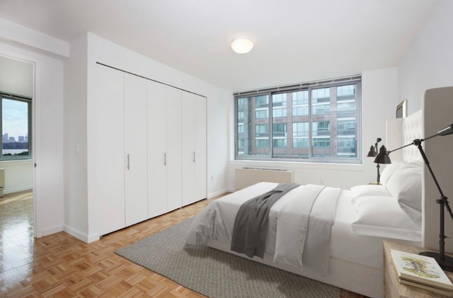 2 Bedrooms, Hunters Point Rental in NYC for $4,399 - Photo 2