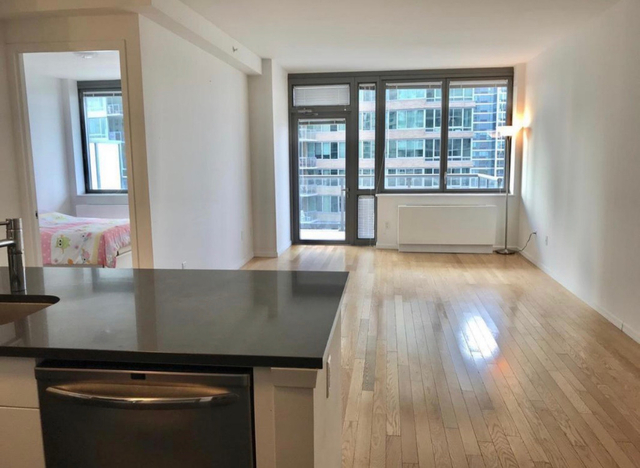 1 Bedroom, Hunters Point Rental in NYC for $3,145 - Photo 2