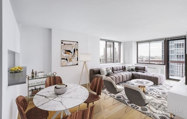 1 Bedroom, Theater District Rental in NYC for $4,160 - Photo 1