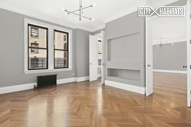 4 Bedrooms, Manhattan Valley Rental in NYC for $13,500 - Photo 2