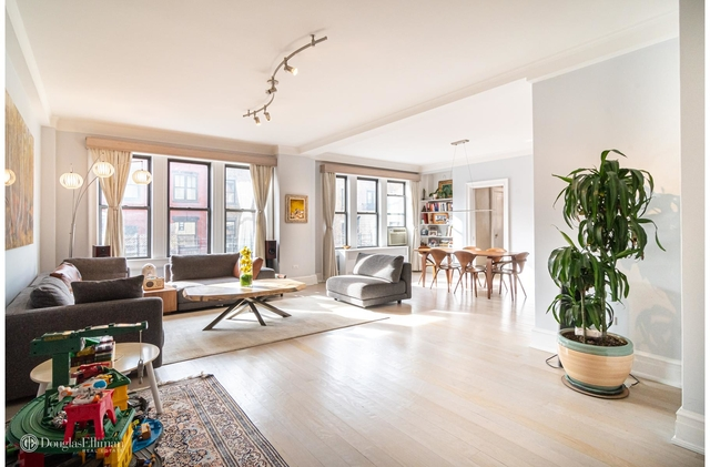 3 Bedrooms, Upper West Side Rental in NYC for $8,950 - Photo 1
