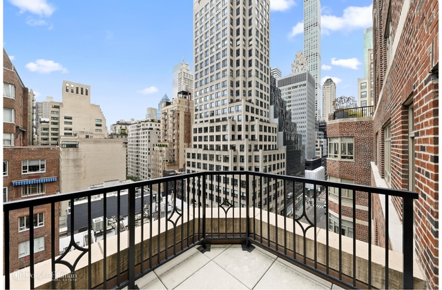 2 Bedrooms, Lenox Hill Rental in NYC for $17,500 - Photo 2