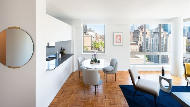 1 Bedroom, Chelsea Rental in NYC for $3,542 - Photo 2