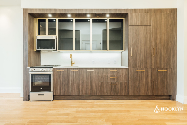 1 Bedroom, Bedford-Stuyvesant Rental in NYC for $3,150 - Photo 2