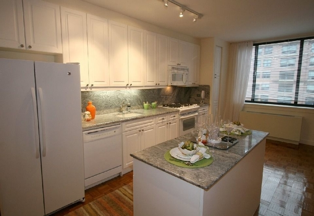 1 Bedroom, Battery Park City Rental in NYC for $4,095 - Photo 2