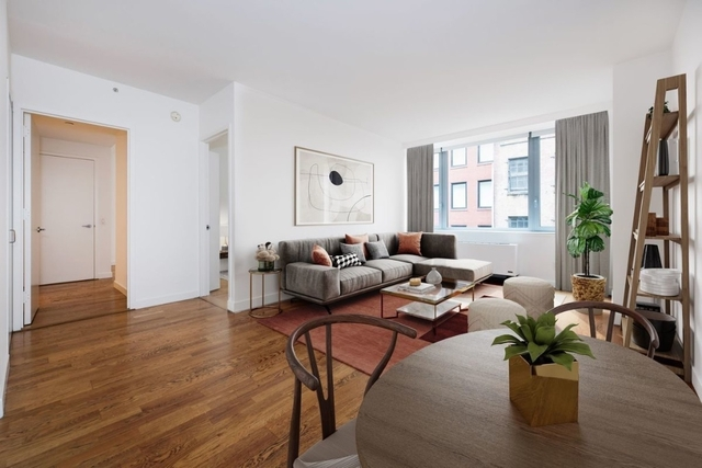 1 Bedroom, Tribeca Rental in NYC for $4,725 - Photo 2