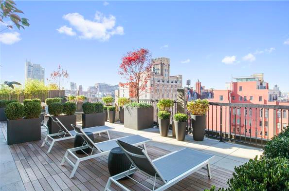 1 Bedroom, Chelsea Rental in NYC for $6,663 - Photo 1