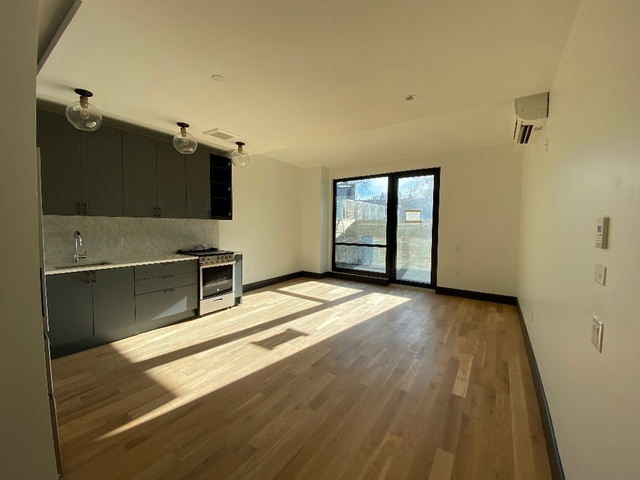 Studio, Bedford-Stuyvesant Rental in NYC for $2,446 - Photo 2