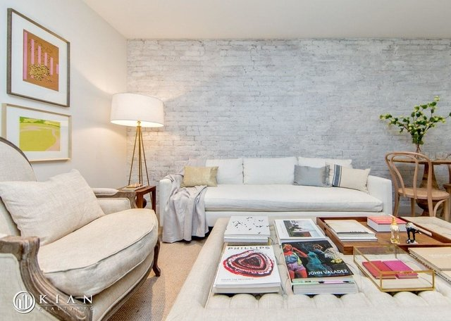 1 Bedroom, East Village Rental in NYC for $4,000 - Photo 2