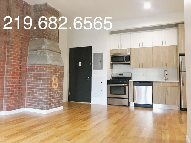 1 Bedroom, Bushwick Rental in NYC for $2,749 - Photo 1