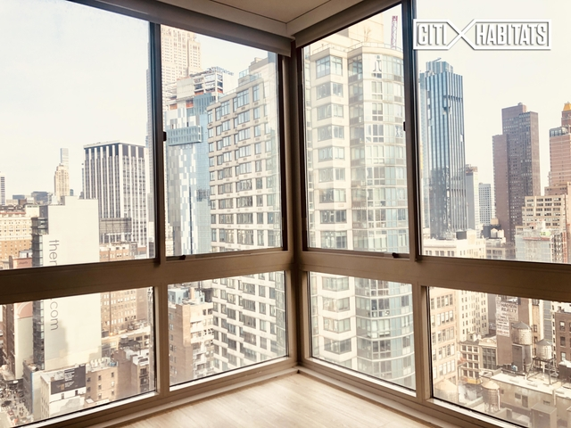 2 Bedrooms, Chelsea Rental in NYC for $6,874 - Photo 2