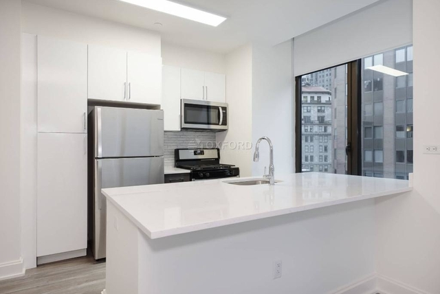 Room, Financial District Rental in NYC for $4,387 - Photo 1