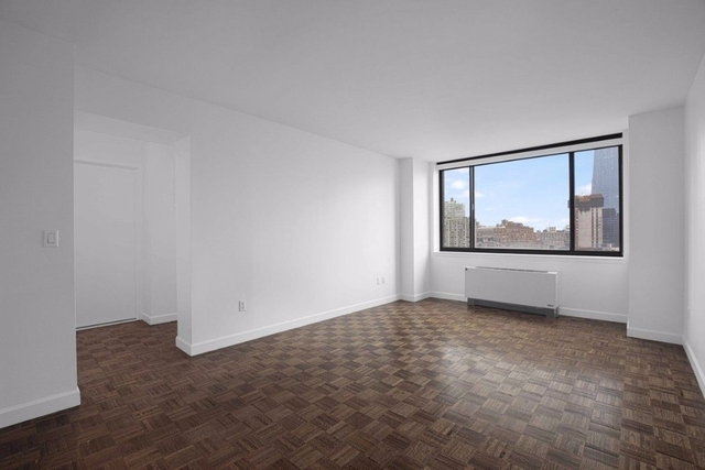 1 Bedroom, Hell's Kitchen Rental in NYC for $3,340 - Photo 1