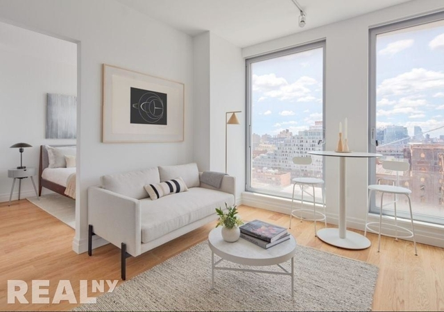 Studio, Manhattan Rental in NYC for $2,996 - Photo 1