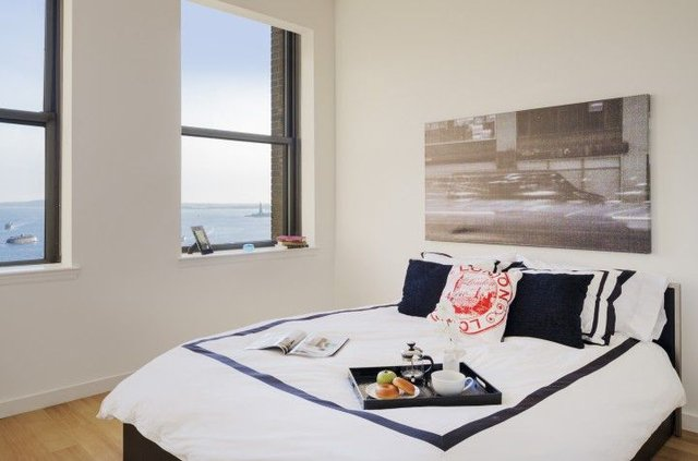1 Bedroom, Financial District Rental in NYC for $5,600 - Photo 2