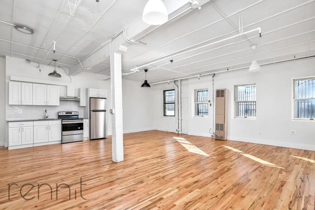 1 Bedroom, Bedford-Stuyvesant Rental in NYC for $2,700 - Photo 1