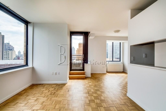 2 Bedrooms, Battery Park City Rental in NYC for $6,590 - Photo 1