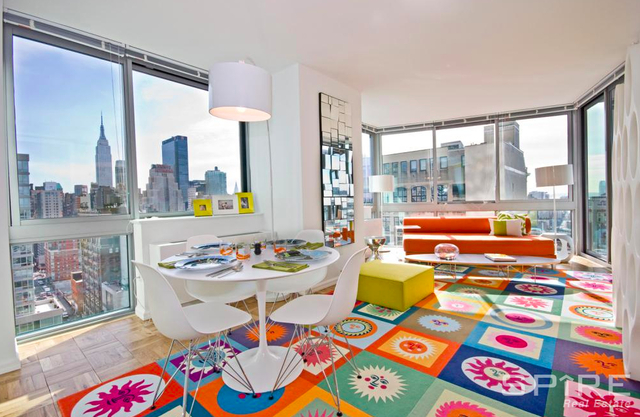 2 Bedrooms, Hell's Kitchen Rental in NYC for $5,325 - Photo 1