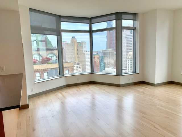 1 Bedroom, Financial District Rental in NYC for $4,662 - Photo 2