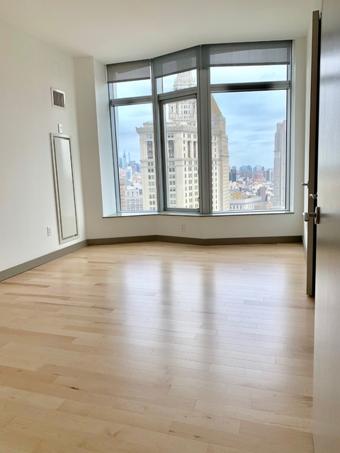 1 Bedroom, Financial District Rental in NYC for $4,662 - Photo 1