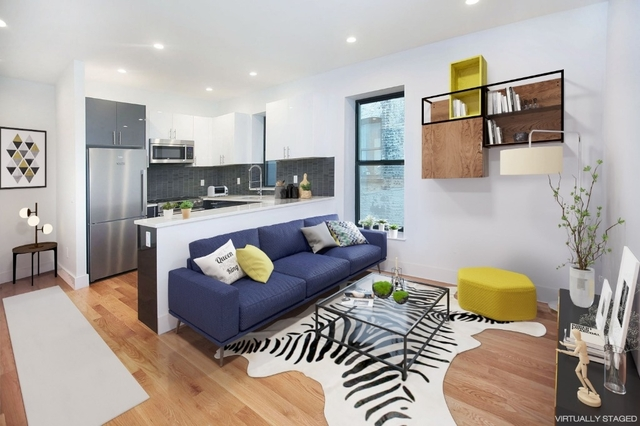 4 Bedrooms, Central Harlem Rental in NYC for $4,795 - Photo 2