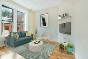 1 Bedroom, Battery Park City Rental in NYC for $3,790 - Photo 2