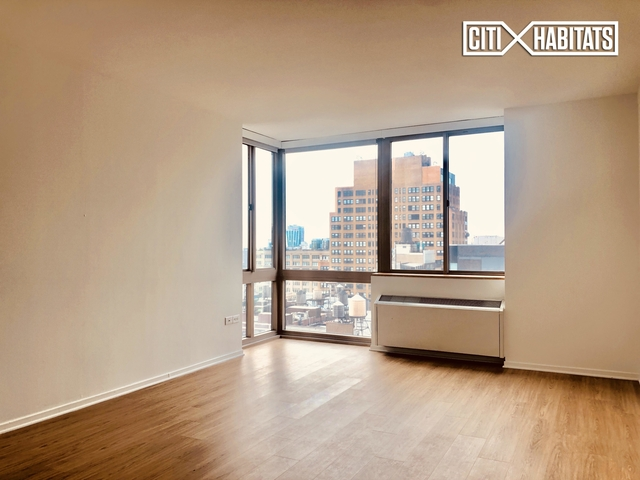 1 Bedroom, Chelsea Rental in NYC for $3,642 - Photo 1