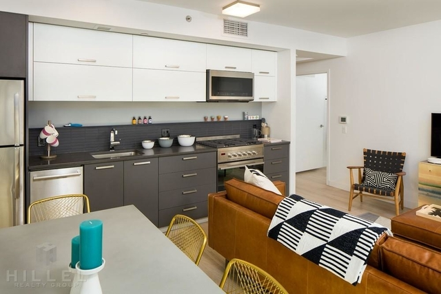1 Bedroom, Williamsburg Rental in NYC for $3,850 - Photo 2