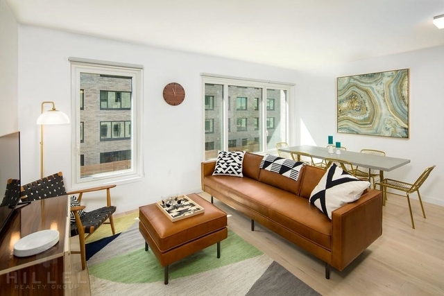 1 Bedroom, Williamsburg Rental in NYC for $3,850 - Photo 1