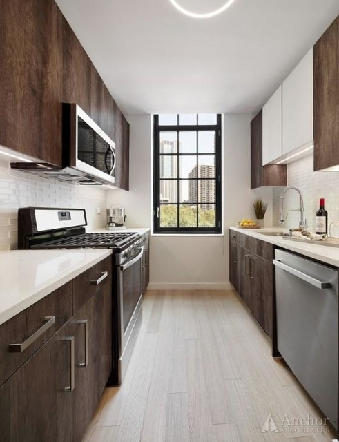 1 Bedroom, Financial District Rental in NYC for $4,655 - Photo 1