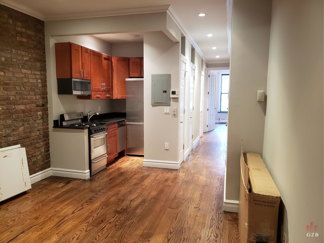 4 Bedrooms, Hell's Kitchen Rental in NYC for $5,542 - Photo 1