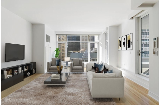 2 Bedrooms, Midtown East Rental in NYC for $5,950 - Photo 1